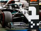 F1 Qualifying Results 2020 Portuguese Grand Prix