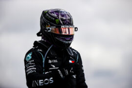 Rio hits back at Hamilton's F1 project opposition