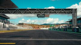 F1 Starting Grid 2020 Portuguese GP
