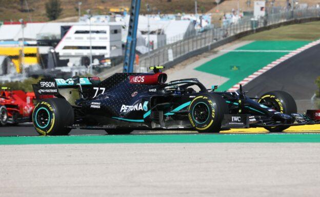 Schumacher: Key departures would weaken Mercedes