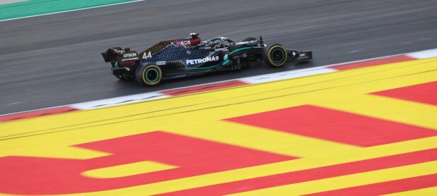 Kallenius: F1 exit for Mercedes would be crazy