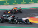 Third Free F1 Practice Results 2020 Portuguese GP