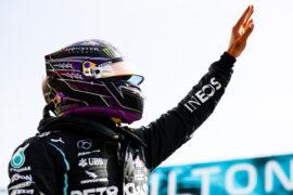 2020 Emilia Romagna Grand Prix Results
