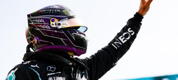 2020 Emilia Romagna GP Results: F1 Race Winner & Report