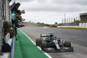 Ralf Schumacher: How good is Mercedes without Hamilton?