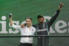 Pirelli boss tips Hamilton to keep dominating