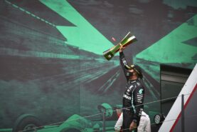 What's next for Lewis Hamilton's glorious F1 career?