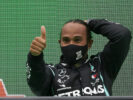 Ecclestone: Hamilton plays poker with four aces