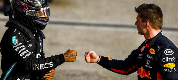 Verstappen tested negative on COVID-19 after Hamilton contact