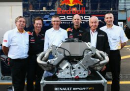 Marko hopeful that vote for F1 engine freeze to go well
