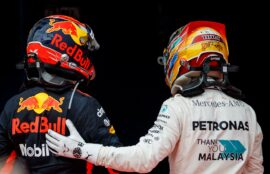 Sainz: 'Very few' drivers could beat Hamilton