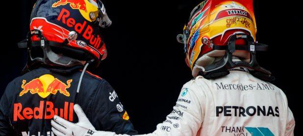 Sainz: 'Very few' drivers could beat Hamilton