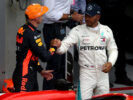 Wolff denies Hamilton talks could 'fail'