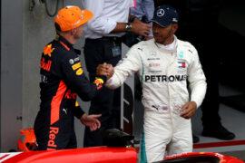 Wolff denies Hamilton talks could 'fail'