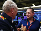 Father not sure who Verstappen's 2021 teammate will be