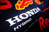 Red Bull-Honda deal for 2022 almost done