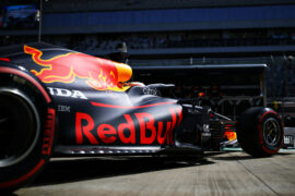 Red Bull warns they could quit F1 over engine situation