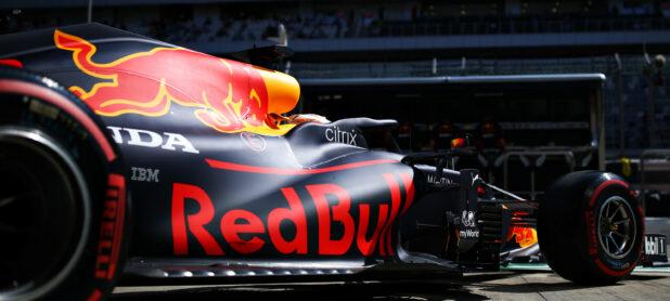 Red Bull eyes own engine program until 2026