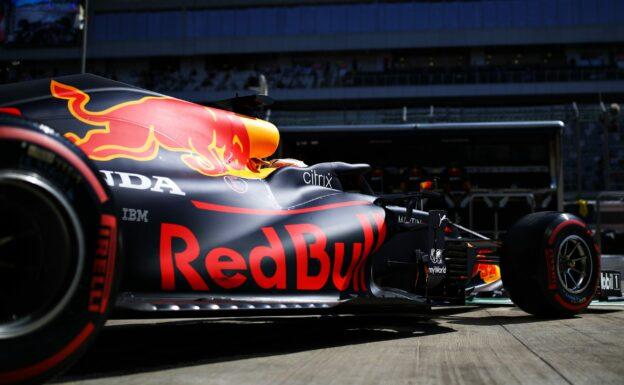 Red Bull & Honda agree on long term engine deal