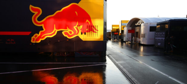 Red Bull sets new deadline for engine decision