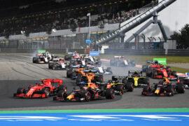 Wallpaper Pictures 2020 Eifel GP