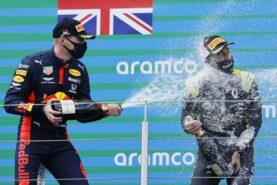 Wolff admits Mercedes has Verstappen on radar for next season