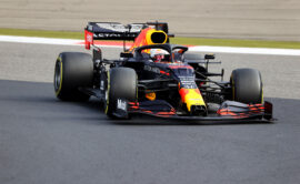 Wolff supports Red Bull's push to take over Honda IP