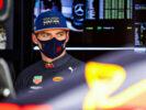 Verstappen plays down Lance Stroll insults