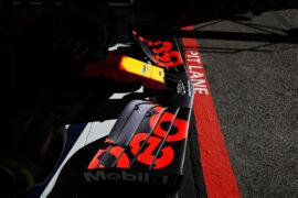 Ferrari & Renault reject Red Bull engine freeze
