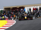 Portugal GP to be 'ghost race' this season