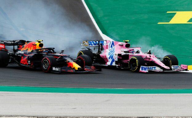 Red Bull warns Verstappen over 'mongol' insult