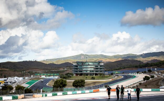 2021 driver 'silly season' explodes in Portugal
