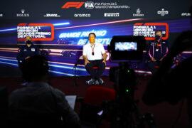 Press Conferences Schedule 2020 Emilia Romagna GP