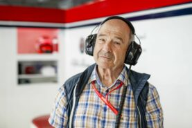 Team founder says Alfa Romeo should keep Raikkonen
