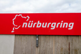 Both Free Practice Sessions Cancelled on Nurburgring