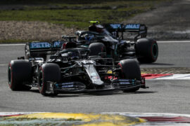 F1 Germany: the message is in The Medium by Peter Windsor