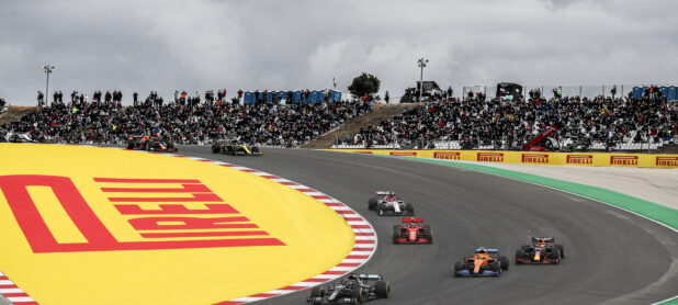 Authorities ban spectators from Imola