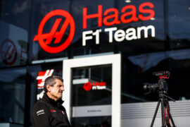 Haas getting closer to signing 2021 drivers