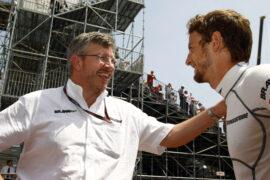 Ross Brawn says Ferrari must prioritise 2022