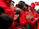 eventually Ferrari will not be joining Indycar anytime soon