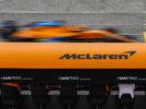 Mclaren team boss Seidl says title tilt not realistic