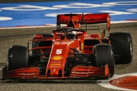 Pirelli pushing ahead with criticised 2021 tyres