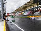 Villeneuve: 'No criticism' of Stroll after Turkey pole