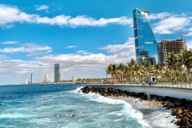Saudi Arabia says it can host two race this season