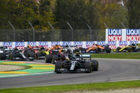 Wurz hits out at Liberty's calendar plans