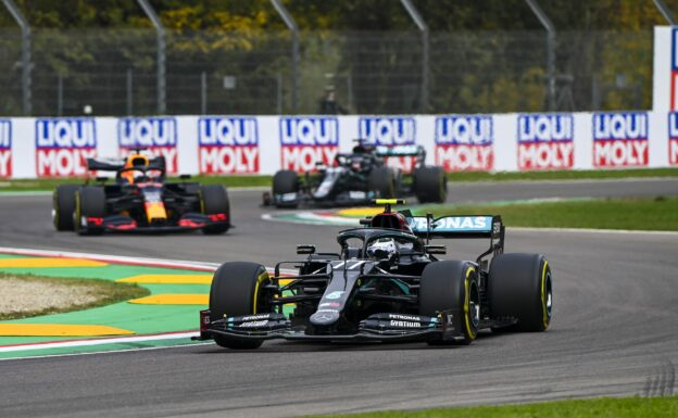 The 7 Mercedes F1 Cars That Made History