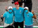 Wolff says in-season Bottas-Russell swap rumours are nonsense