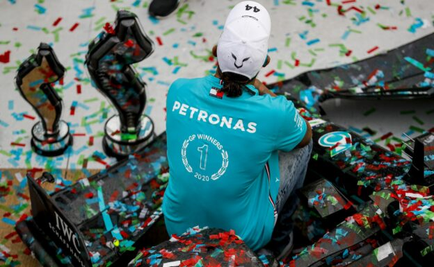 Schumacher thinks Hamilton could retire