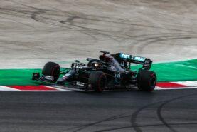 Hamilton says Istanbul conditions 'terrifying'
