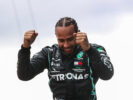 Aston Martin Team owner says signing Hamilton for next season is tempting
